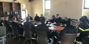 Prefettura, più misure di sicurezza per la Pasqua nella Bat