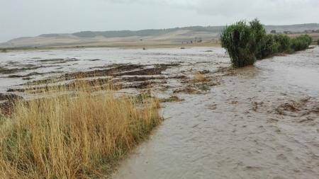 Ambiente, 78% dei comuni pugliesi a rischio idrogeologico