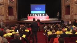 Nuovo codice della Protezione Civile, Borrelli: «Maggior coordinamento e più formazione dei cittadini»