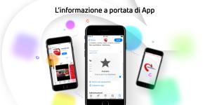 Il network News24.City sbarca sulla nuova ed intuitiva App