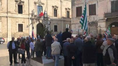 Sindacati in piazza per la Legge di Bilancio: quattro le richieste