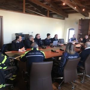 Settimana nazionale della Protezione Civile, un'iniziativa a Barletta
