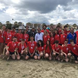 Sicurezza e prevenzione in spiaggia ed in piscina: il ruolo essenziale dell'assistente bagnante