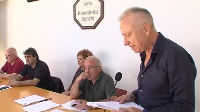 Biagio D'Alberto nuovo segretario generale della Cgil di Barletta-Andria-Trani