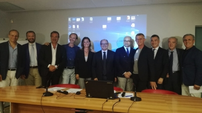 Presentati nove nuovi direttori di unità operativa nellAsl Bt