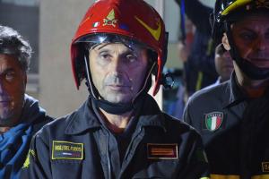 Misericordie dai Vigili del fuoco al comando provinviciale della BAT (13)