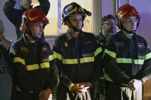 Misericordie dai Vigili del fuoco al comando provinviciale della BAT (20)