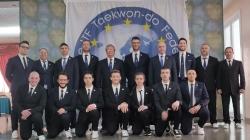 Taekwondo, 40 partecipanti al corso per arbitri e coach di Barletta