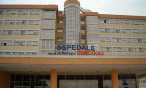 Ospedale Dimiccoli di Barletta