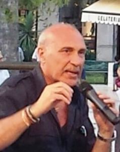 Franco Ferrara, segretario PD-Barletta