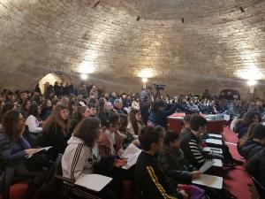 Giorno della memoria, ricordo Olocausto a Barletta (1)