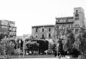 Palazzo Tresca a Barletta/3