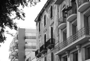 Palazzo Tresca a Barletta/2