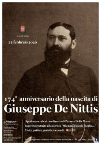 Anniversario De Nittis